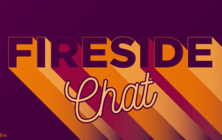 Header Image #3 for Fireside Q&A