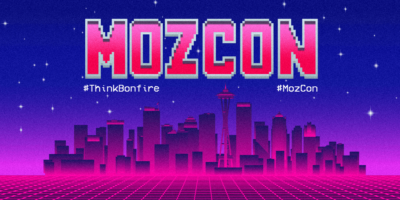 MozCon event insight can be daunting. We've pared down the first of day of insights into five key SEO takeaways from five of the day's presenters.