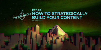 """""""Content that understands its audience will be good content. Content that doesn't, can't be."""""""