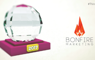 Now a yearly tradition, Bonfire President Ryan Lewis makes his four predictions for digital marketing in 2017.