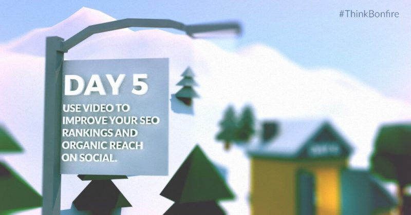 Snuggle up by the fire with our top 12 marketing tips of 2016. From content creation to SEO and email marketing, we've got the best advice around.