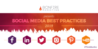 Skip the research and maximize audience engagement using our tested and proven social media best practices. Get access to our free infographic!